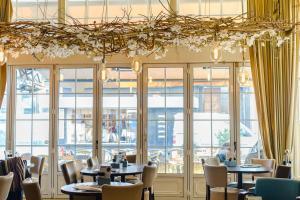 Ресторан / где поесть в Hotel XL