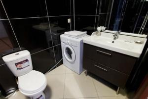 Ванная комната в Первоуральк Отель Diana