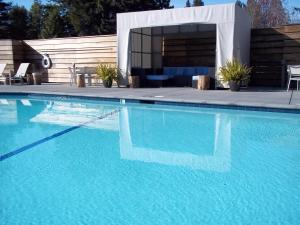 The swimming pool at or near Hotel Paradox, Autograph Collection