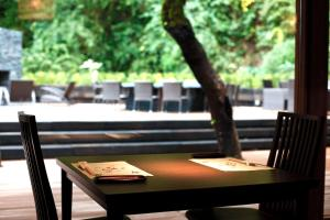 A restaurant or other place to eat at Tofuya Resort&Spa-Izu