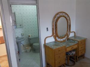A bathroom at Apartment in Sosua Center