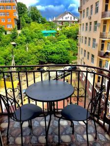 Балкон или терраса в Studio 55
