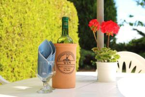 Drinks at Sauvignon