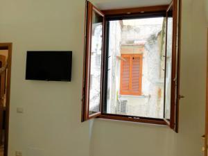 TV o dispositivi per l'intrattenimento presso Casa Franziska