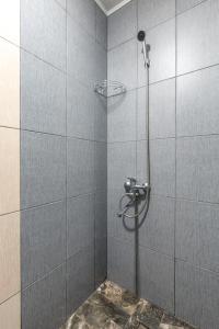 Ванная комната в Yo! Hostel on Leningradskaya