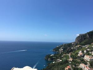A bird's-eye view of Appartamenti Da Giovanna