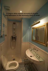Bagno di InternoRoma