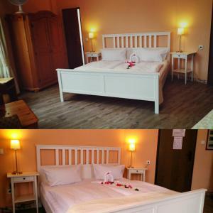 Ein Zimmer in der Unterkunft Hotel Ohm Patt