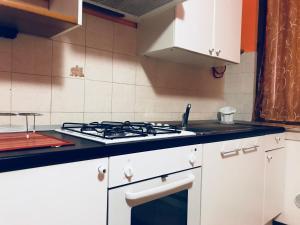 Cucina o angolo cottura di KARINA'S home