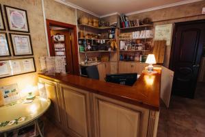 Лаундж или бар в Юрьево Подворье