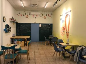 極寬廚房 - 台南餐廳或用餐的地方