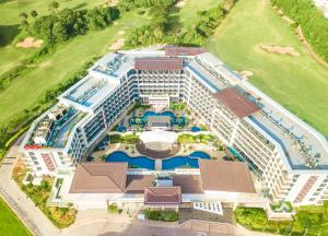 A bird's-eye view of Savoy Hotel Boracay Newcoast