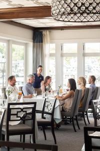 Ristorante o altro punto ristoro di Boothbay Harbor Oceanside Golf Resort