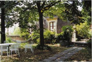 Giardino di Casa Billotta