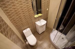 Ванная комната в SutkiSpb Mozhaiskaya 29