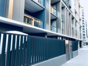 A balcony or terrace at *Super* Two Bedroom