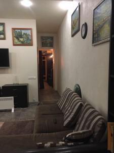 Гостиная зона в Apartment Tatiana