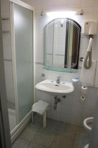 Bagno di Hotel Mazzini