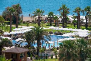 A view of the pool at Crystal Tat Beach Golf Resort & Spa or nearby