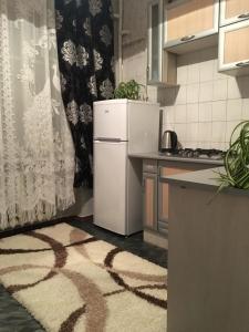 Кухня или мини-кухня в Apartment 51