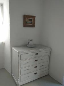 Ένα ή περισσότερα κρεβάτια σε δωμάτιο στο Sofia House