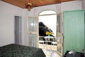 Balcone o terrazza di La Maliosa D' Arienzo