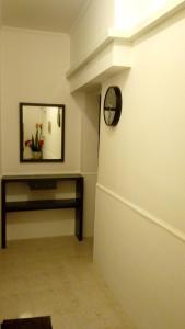 A bathroom at Almada SKY - Just Girls