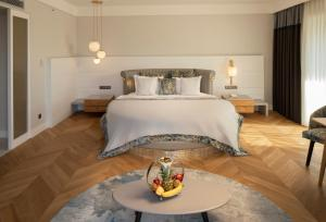 A bed or beds in a room at Lara Barut Collection-Ultra All Inclusive