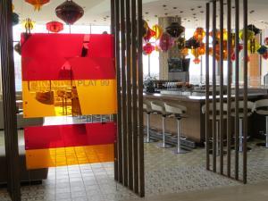 Ресторан / где поесть в The Alexander, A Dolce Hotel