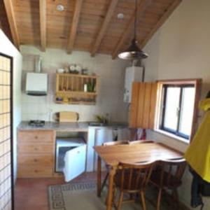 A cozinha ou kitchenette de Quinta da Mata