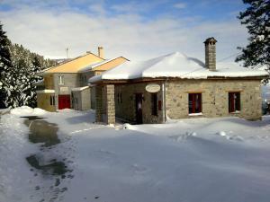 Το Σάλβια τον χειμώνα