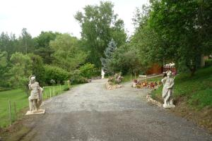 Guests staying at Mobile Home Le Clos de See