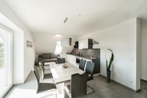 Küche/Küchenzeile in der Unterkunft Hotel Restaurant Sailer