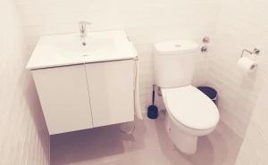 Un baño de Duplex Relax Ronda