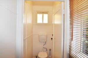 A bathroom at 45 HALFORD - PET FRIENDLY