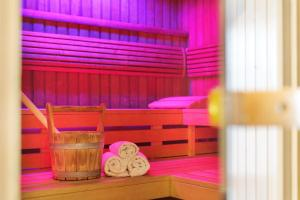 Spa and/or other wellness facilities at Courtyard by Marriott Dresden