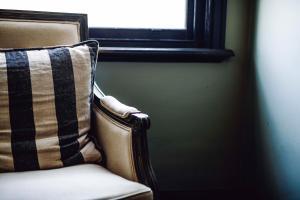 Postelja oz. postelje v sobi nastanitve Hotel Canobolas