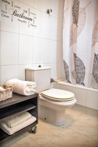 Un baño de Casa de Torres