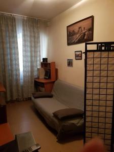 Гостиная зона в Апартаменты у Казанского собора