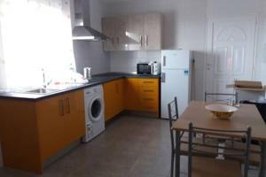 Una cocina o zona de cocina en Casa Hortensia2