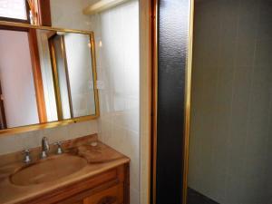 A bathroom at Norfolk at Hat Head