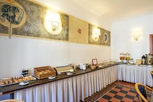 Ristorante o altro punto ristoro di Hotel Tivoli Prague