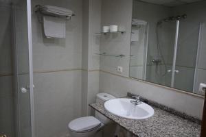 O baie la Apartaments St. Jordi Comtal