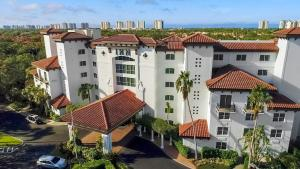 A bird's-eye view of Inn at Pelican Bay