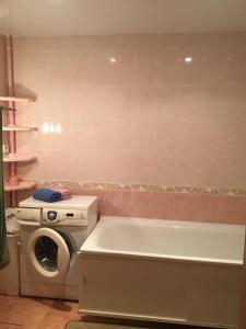 Ванная комната в Appartamenty 2