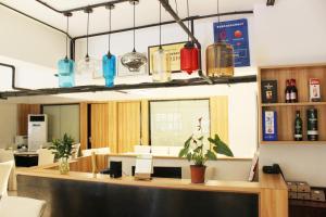 Xiamen Shuyue Hotelのロビーまたはフロント