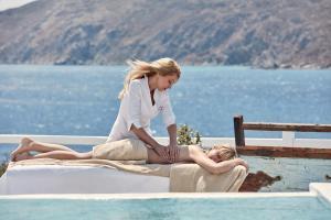 Πισίνα στο ή κοντά στο Archipelagos Hotel - Small Luxury Hotels of the World