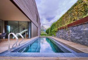The swimming pool at or near Casa Sull'Albero