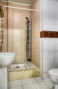 A bathroom at Guest House on Sadovaya