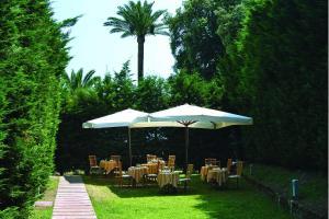 Ristorante o altro punto ristoro di Montespina Park Hotel